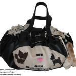 In my Heart - LederArt in schwarz -